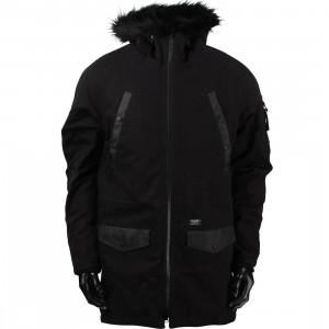10 Deep Men Surplus Snorkle Jacket (black)