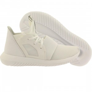 Adidas Women Tubular Defiant (white / core white / core black)