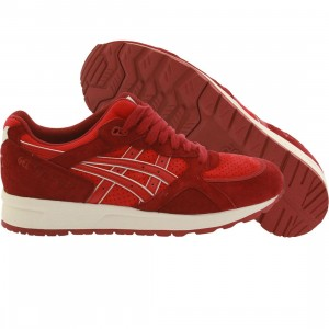 Asics Tiger Men Gel-Lyte Speed (burgundy / red)