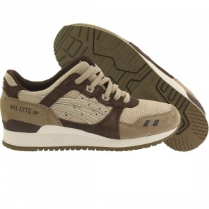 Asics Tiger Men Gel-Lyte III (tan / sand)
