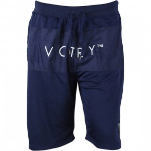 10 Deep Men Panel Shorts (navy)