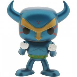 Funko POP ASIA Astro Boy Series 2 - Pluto (blue)
