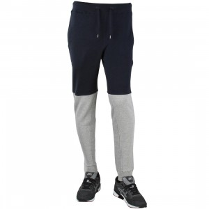 10 Deep Men Hi Jump Sweatpants (navy)