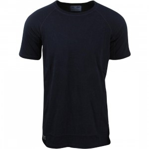 Asics Tiger x Reigning Champ Men Tee (navy)