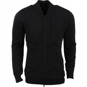 Asics Tiger x Reigning Champ Men Bomber Jacket (black)