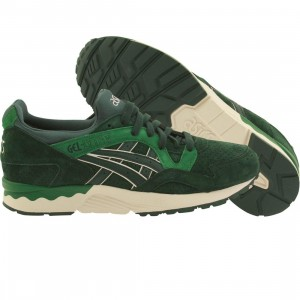 Asics Tiger Men Gel-Lyte V (green / dark green)