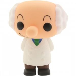 Funko POP ASIA Astro Boy - Dr. Ochanomizu (white)