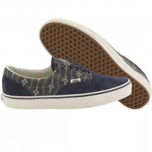 Vans Men Era - Indigo (blue / mood indigo / blanc)