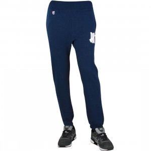 Undefeated Men 5 Strike Terry Pants (navy)