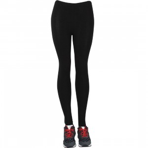 Dimepiece Women Dimepiece Logo Leggings (black)