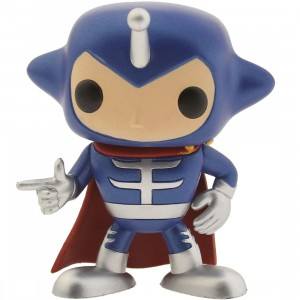 Funko POP ASIA Astro Boy - Epsilon (blue)
