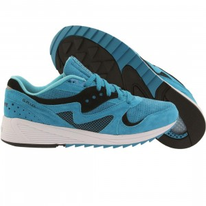 Saucony Men Grid 8000 Premium (aquamarine)