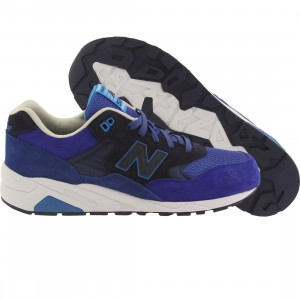 New Balance Men 580 Elite Edition Paper Lights MRT580RA (blue / sailor blue / pacific)