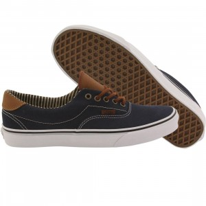 Vans Men Era 59 - C and L (blue / dress / stripe denim)