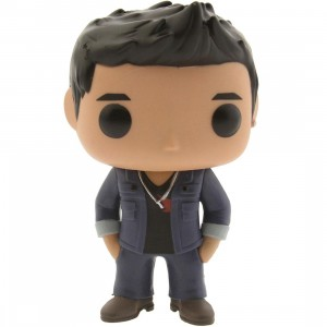 Funko POP Asia 8DEUCE8 Mario Maurer - Black Shirt (navy / black)