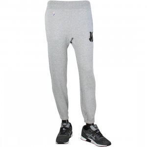 Undefeated Men 5 Strike Terry Pants (gray / heather)