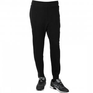 Stussy Men Tonal Stock Fleece Pants (black)