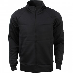 New Balance Men Push the Future Jacket (black)
