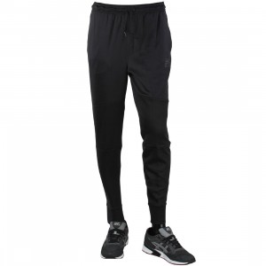 New Balance Men Push the Future Pants (black)