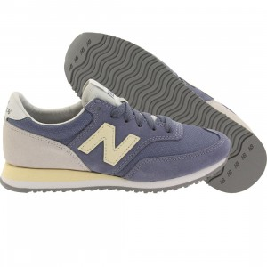 New Balance Women 620 CW620CD (blue / white)