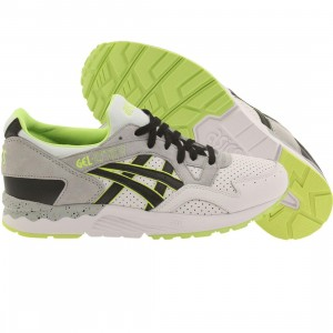 Asics Tiger Men Gel Lyte V (white / black)