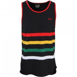 Vans Men Sarver Tank Top (black)