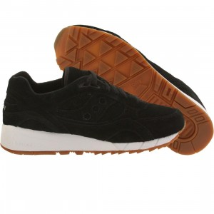 Saucony Men Shadow 6000 - Irish Coffee Pack Black Coffee (black / black coffee)