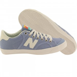 New Balance Women Pro Court Cruisin WLPROAPB (blue / icarus blue)