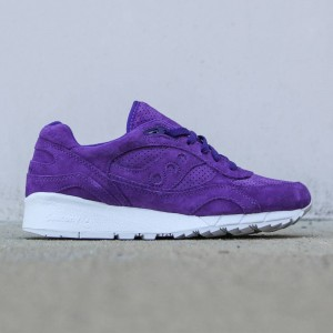 Saucony Men Shadow 6000 Premium (purple)