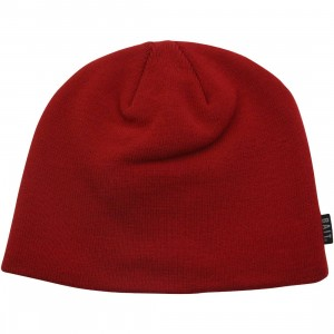 BAIT Basic Beanie (red)