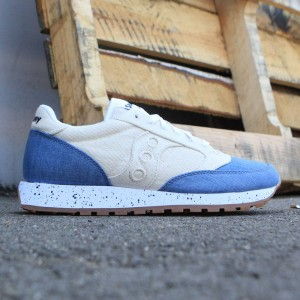 Saucony Men Jazz Original (white / off white)