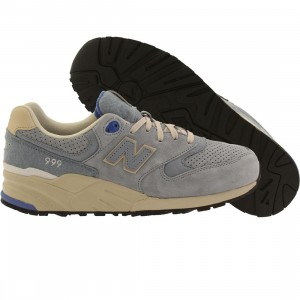 New Balance Men ML999MMV 999 Wooly Mammoth (blue / cyclone)