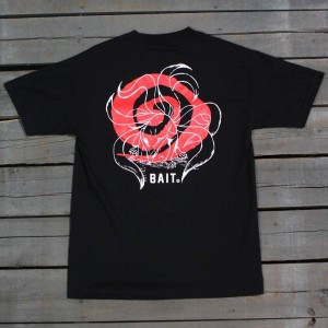 BAIT x Naruto Men Nine Tailed Beast Tee (black)