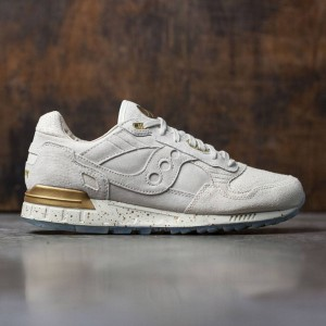 Saucony Men Shadow 5000 (white / off white)