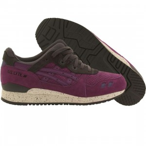 Asics Tiger Men Gel Lyte III - After Hours Pack (purple)