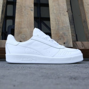 Diadora Men B Elite (white)