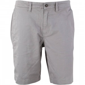 Vans Men Bedford Shorts (gray / frost)