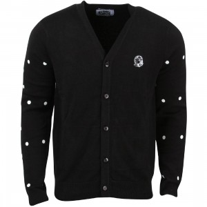 Billionaire Boys Club Men Roy Sweater (black)