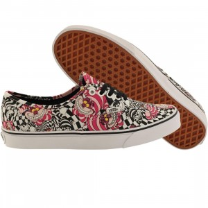 Vans x Disney Authentic - Cheshire Cat (black)