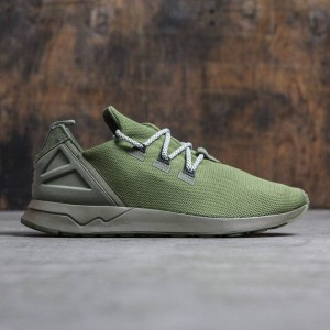 Adidas Men ZX Flux ADV X (olive / olive cargo / core black / footwear white)