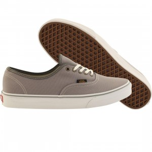 Vans Men Authentic - Surplus (gray / frost pewter)