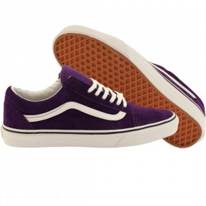 Vans Men Old Skool - Sports (purple / acai snake)