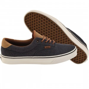 Vans Men Era 59 - Denim (navy)