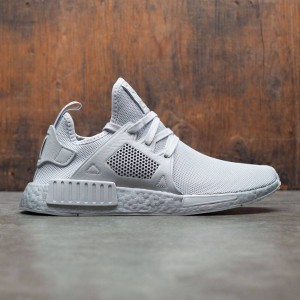 Adidas Men NMD XR1 (gray / grey two / silver metallic)