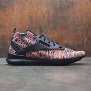 Reebok Men Zoku Runner Ultraknit Multi (multi / black)