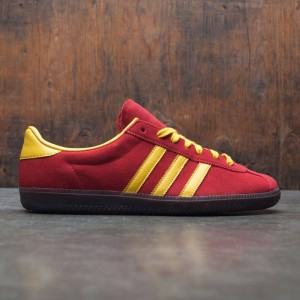 Adidas Men Spritus SPZL (red / scarlet)