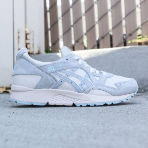 Asics Tiger Men Gel-Lyte V (blue / moon beam / light grey)