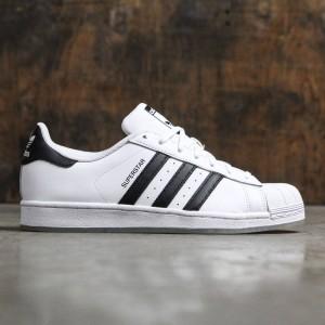 Adidas Men Superstar (white / core black / footwear white)
