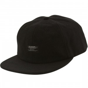 10 Deep Local Native Adjustable Cap (navy)