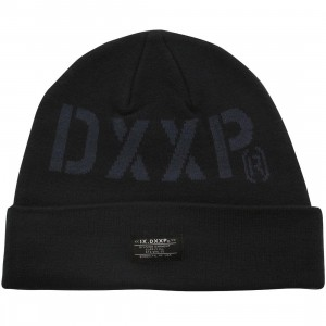 10 Deep Standard Issue Beanie (navy)